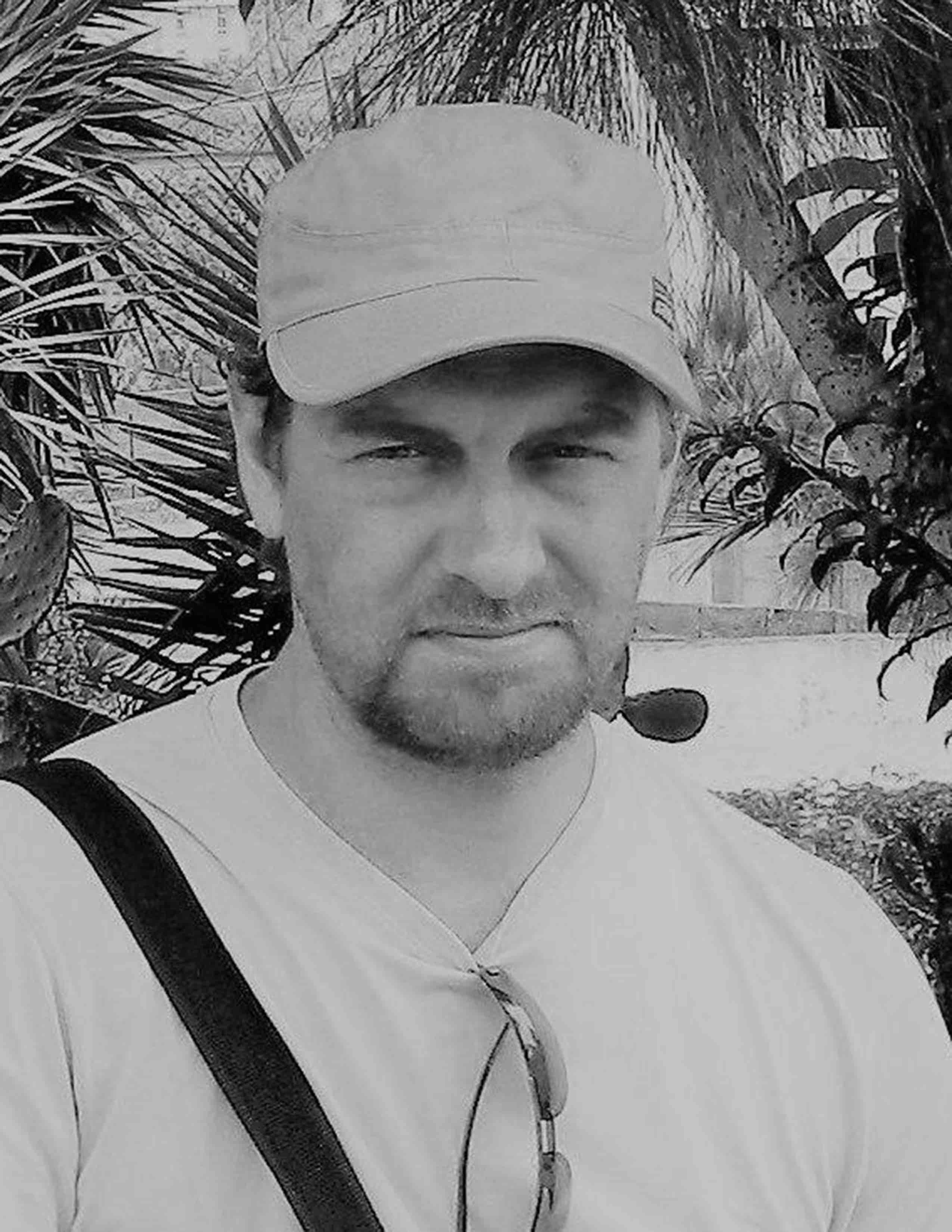 Pavel Gubanov